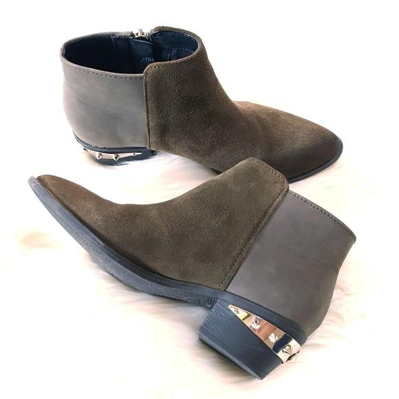 Sam Edelman Shoes - Sam Edelman Circus Holt Ankle Bootie